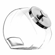 Anchor Hocking Penny Candy Jar - click to enlarge