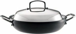 Anolon 82153 Allure 12.5'' Covered Braiser - click to enlarge