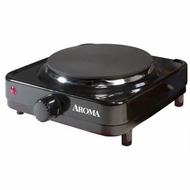 Aroma AHP-303 Single Hot Plate - click to enlarge
