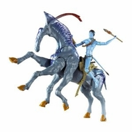 Avatar Direhorse Creature - click to enlarge