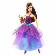 Barbie Fashion Fairytale Marie Alecia Doll - click to enlarge
