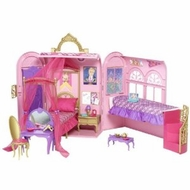 Barbie Princess Charm School Princess Playset - click to enlarge