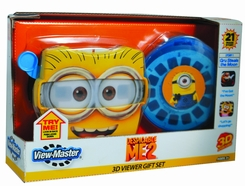 Basic Fun ViewMaster - Despicable Me Gift Set - click to enlarge
