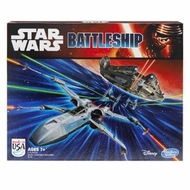 Battleship: Star Wars Edition Game - click to enlarge