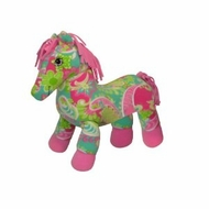BeePosh By Melissa and Doug : Ashley Horse - click to enlarge