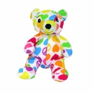 BeePosh Hope Bear : Medium By Melissa and Doug - click to enlarge