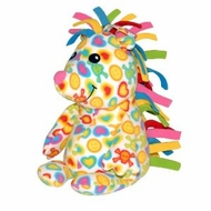 BeePosh Lucy HedgeHog - Large by Melissa and Doug - click to enlarge