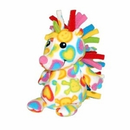BeePosh Lucy Hedgehog - Small by Melissa and Doug - click to enlarge