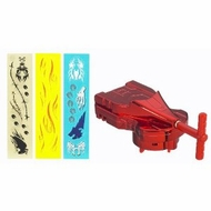 Beyblade String Launcher - click to enlarge