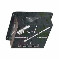 Bird-X QB-4 QuadBlaster Ultrasonic Bird Repeller - click to enlarge