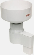 Bosch MUZ4GM3 Cereal Mill with Steel Grinder Cone - click to enlarge