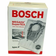 Bosch Type P Bags Genuine Replacement Vacuum Filter Bag - click to enlarge