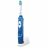 Braun S12513 Oral-B Vitality Sonic Rechargeable Electric Toothbrush - click to enlarge