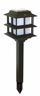 Brinkmann 822-0561 Tier Solar Lights- Set of 2 Lights - click to enlarge
