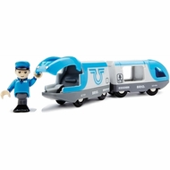 Brio Travel Battery Train Set - click to enlarge