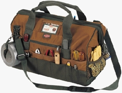 Bucket Boss 06067 Pro Super GateMouth Tool Carrying Case - click to enlarge