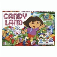 Candy Land - Dora The Explorer - click to enlarge