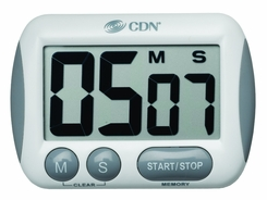 CDN TM15t Design TM15 Extra Large Big Digit Timer - click to enlarge