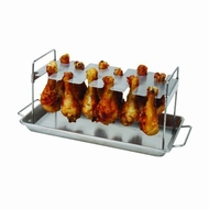 Chicken Wing Rack - 812-9008 - click to enlarge