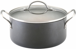 Circulon 5.5-Quart Nonstick Dutch Oven - click to enlarge