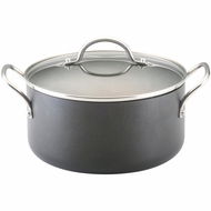 Circulon 5.5-Quart Nonstick Dutch Oven