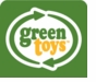 Classic Toys Made From Recycled Materials - No Phthalates or BPA.