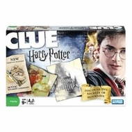 Clue Harry Potter - click to enlarge