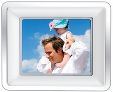 Coby DP562 5.6'' LCD Multimedia Digital Picture Frame w/ MP3 - click to enlarge