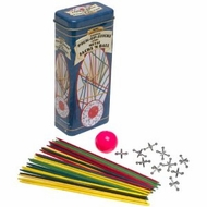 Combo Sticks & Jacks'n Ball in Tin - click to enlarge
