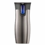 Contigo 16-Ounce Double Wall Stainless Steel Vacuum Insulated Tumbler - click to enlarge