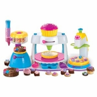 Cra Z Art 6 In 1 Sweet Sensations Baking Center - click to enlarge