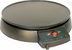 Cucina Pro 1448 12'' Electric Griddle & Crepe Maker - click to enlarge