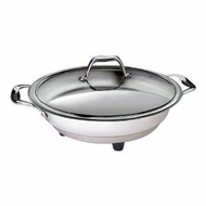 Cucina Pro 1653 Classic Electric Skillet - click to enlarge
