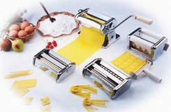 Cucina Pro 178 Five Type Pasta Maker - click to enlarge