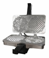 Cucina Pro 220-05P Pizzelle Baker - click to enlarge