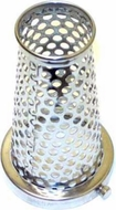 CucinaPro 400-SS Food Strainer Salsa Screen - click to enlarge