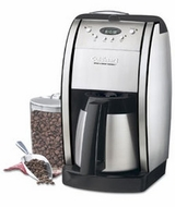 Cuisinart DCC-1100 12-Cup Programmable Coffeemaker - click to enlarge