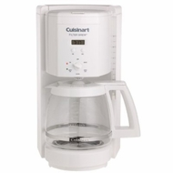 Cuisinart DCC1000 Programmable Filter Brew 12-Cup Coffeemaker - click to enlarge