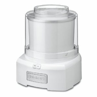 Cuisinart ICE-21 Frozen Yogurt-Ice Cream & Sorbet Maker - click to enlarge