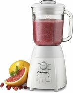 Cuisinart SPB-6 SmartPower Classic 48 oz. 6-Speed Blender, White - click to enlarge