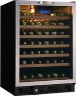 Danby DBC514BLS Silhouette Beverage Centre - click to enlarge