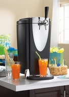Danby DBD5L Tabletop Beverage Dispenser 5 Litre Capacity - click to enlarge