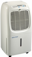 Danby DDR1506 15 Pint Dehumidifier - click to enlarge