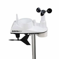 Davis Instruments 6250 Vantage Vue Wireless Weather Station - click to enlarge