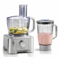 Delonghi 12cup Food Processor/Blender/Scale - click to enlarge