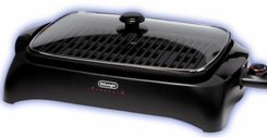 DeLonghi BG24 Perfecto Indoor Grill - click to enlarge