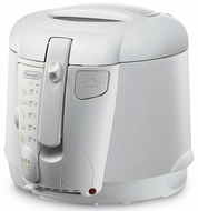 DeLonghi D677UX Cool Touch Deep Fryer - click to enlarge