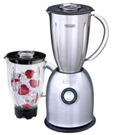 DeLonghi DBL750 Stainless Steel Blender - click to enlarge