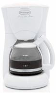 DeLonghi DC50 Drip Coffee Maker - click to enlarge