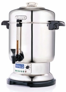 DeLonghi DCU50T Coffee Urn - click to enlarge